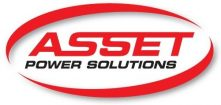 Asset Power Solutions Logo